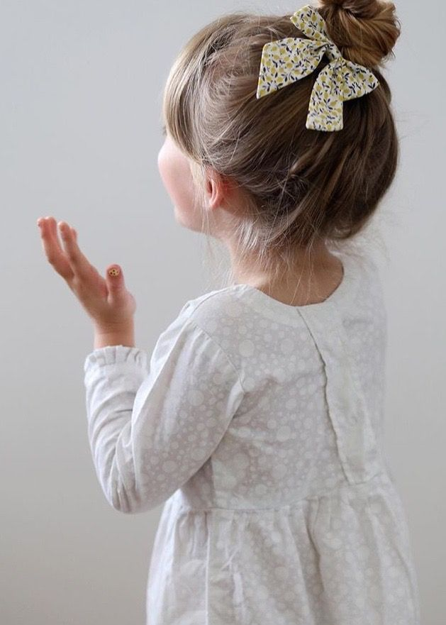 Click to shop classic bows for adventurous spirits. Free Babes Handmade, made with love in the USA and guaranteed for life. Little girl style.