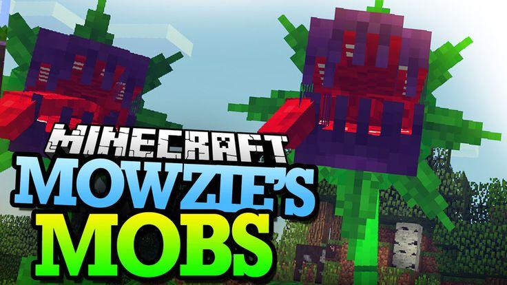 Mowzie's Mobs Mod 1.11.2/1.10.2 Download