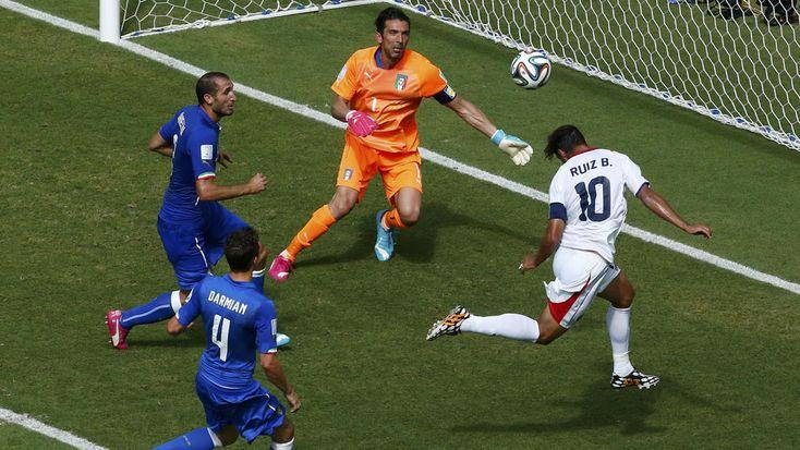 20 de junio: fecha histórica para el fútbol tico