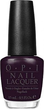 "Лак для ногтей OPI  ""Honk If You Love OPI"", 15 ml"