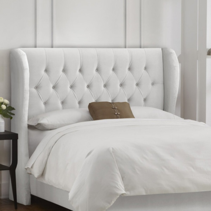 Headboard Shapes, Upholstered Beds And Furniture