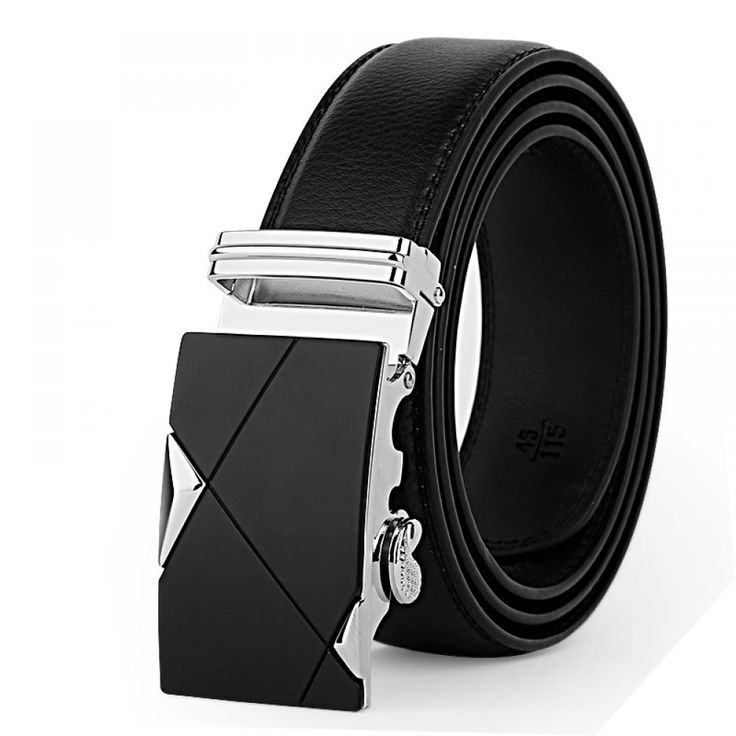 Top Quality Genuine Leather Automatic Buckle – KANTANGUA