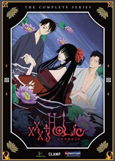 XXXHolic Anime <3