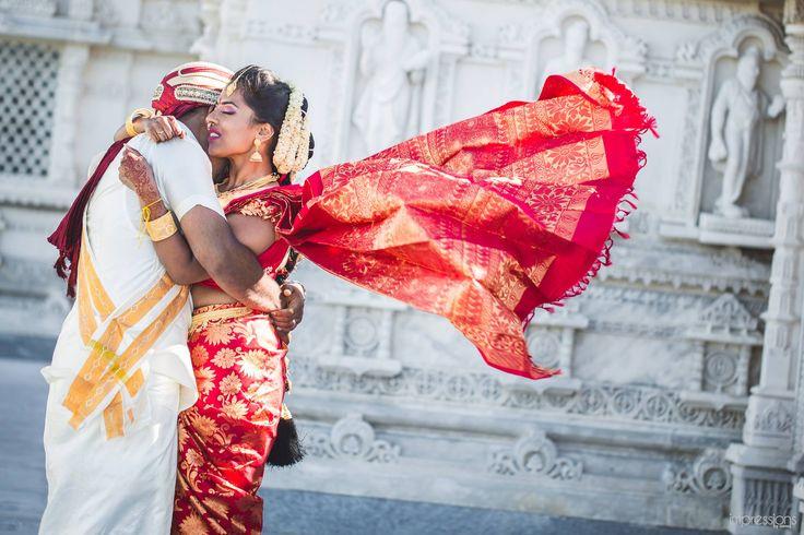 Mathan Nirossa Hindu Wedding
