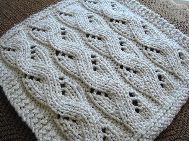 17 Best images about Free Knit or Crochet Washcloth Patterns on Pinterest C...