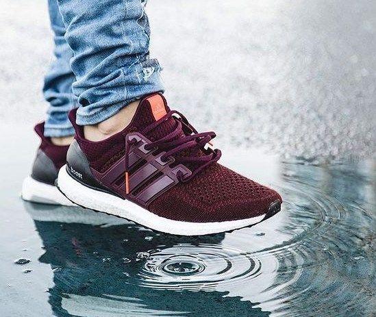Schuhe Herren Adidas