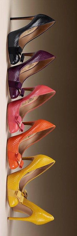 Ferragamo #shoes #beautyinthebag #heels #omg