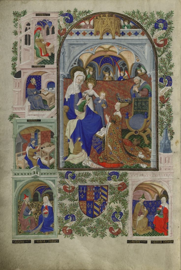 The British Library's Catalogue of Illuminated Manuscripts is a fantastic resource for anyone wishing to discover the richness and diversity of medieval manuscript illumination. We're delighted to report that this Catalogue has been recently updated, with new manuscripts online and new images added to some of the existing entries. Here...