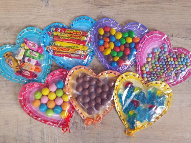 Bevorzugt Les 25 meilleures idées de la catégorie Boîtes à bonbons sur  FM02