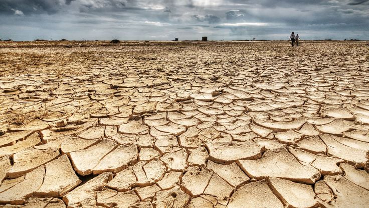 Why Water Shortages Are the Greatest Threat to Global Security