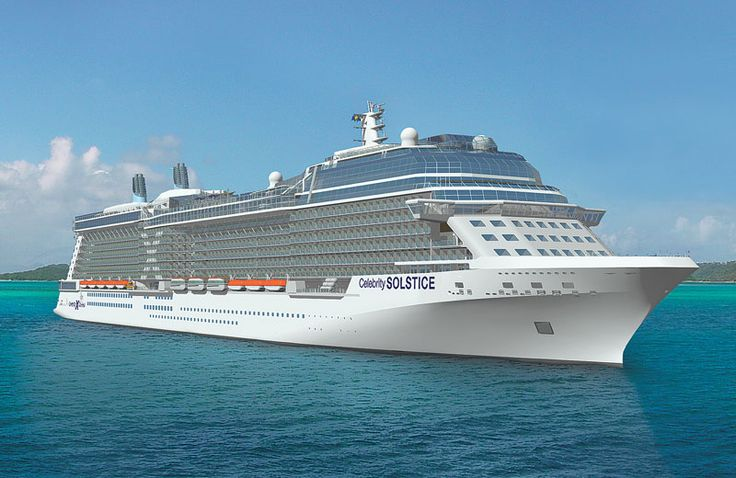 Celebrity Cruises Ships - Cruise Deals and Last Minute ...
