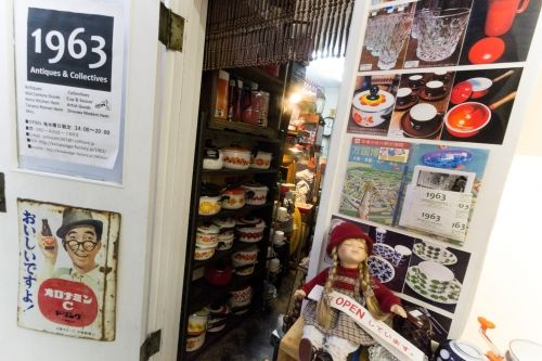 大阪で人気のあるアンティーク家具屋・雑貨屋を10ピックアップしています。ほとんどの商品が1点ものですので他とも被らず愛着が湧くこと必須です☆