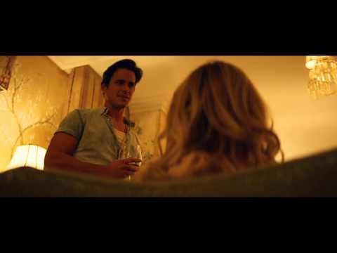 Matt Bomer Sings 'Heaven' in 'Magic Mike XXL' – Watch Video! | Magic Mike, Magic Mike XXL, Matt Bomer : Just Jared