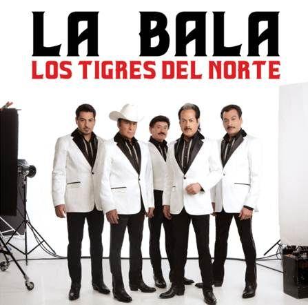 La Bala Los Tigres Del Norte #viplatino #music #latin #viplatino