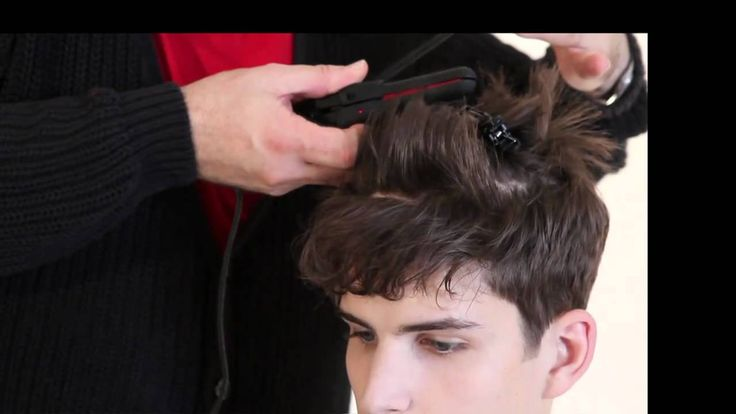 it is thought that hair straightener means a styling tool for women, but now –a- days men are equally addicted to this tool. Hair straightener for men is designed quite differently than women as men have very short hair.  #hairstraightenerbeauty #hairstraighteningtipsn#BestHairStraightenerForMen n