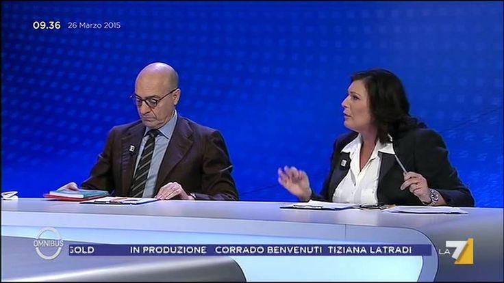 Ciarambino (M5S):Rigorosa selezione della classe politica