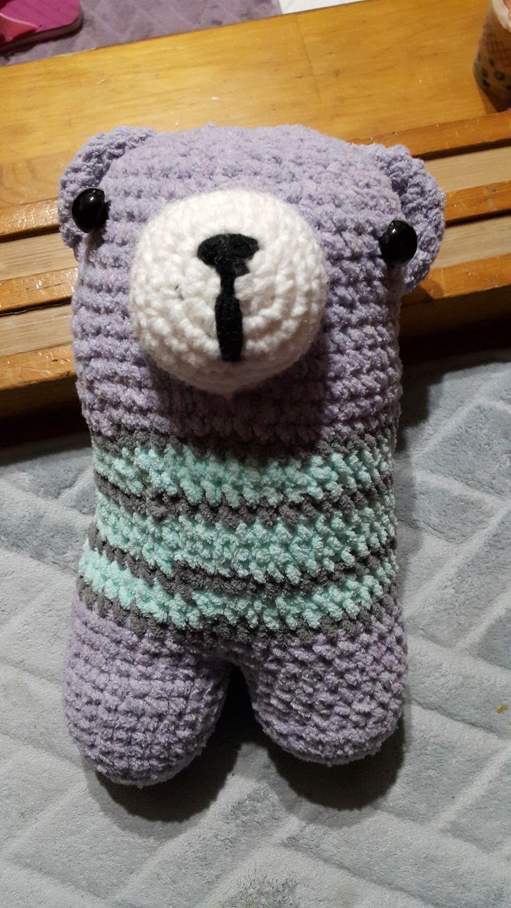 bear ~
