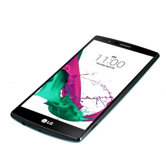 LG G4 H815T 32GB 4G LTE - Leather Brown