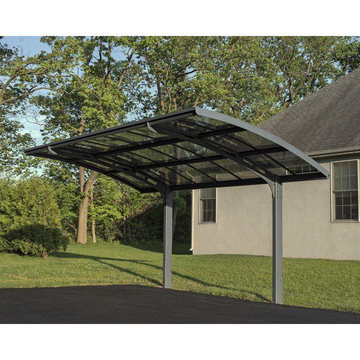 Arizona Breeze 5000 16 2 Ft X 9 8 Ft Canopy Patio Pergola Patio Shade
