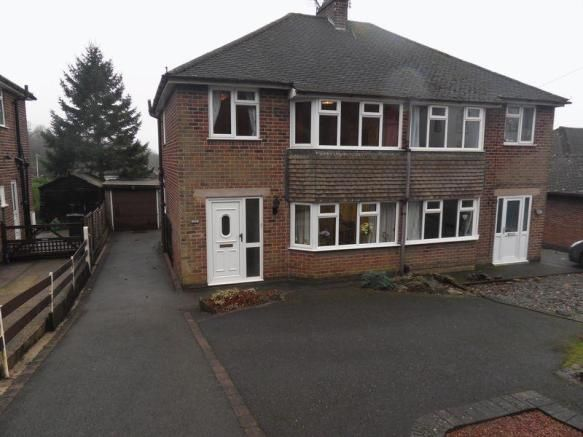 3 bedroom semi-detached house for sale - Leicester Road, Whitwick Full description   Foster Corley have been instructed to sell this traditional style semi detached property in a non estate location in the popular village of Whitwick. The property benefits from gas fired central heating and uPVC double glazing and briefly comprises; Entrance Hall, Lounge,... #coalville #property https://coalvilleproperties.com/property/3-bedroom-semi-detached-house-for-sale-leicester-road