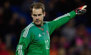Owain Fôn Williams paints picture of harmony in Wales Euro 2016 squad