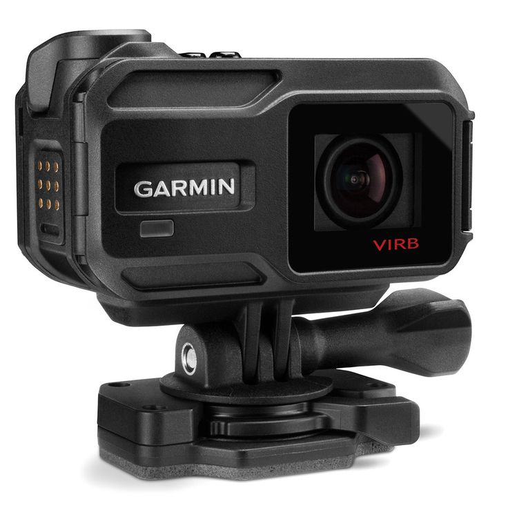 Garmin VIRB® XE Action Camera w/Image Stabilization