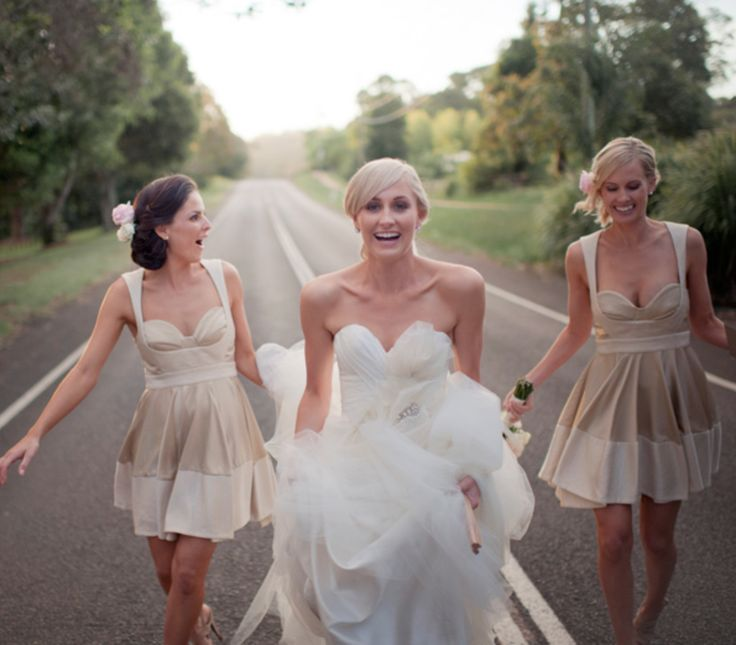 This beauty was married at Mt Tamborine in QLD. She was an absolute pleasure to work with xo