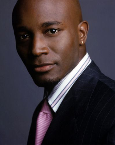 sexy black men | Taye Diggs Reveals Black Men Are Scarred By Colorism | Cotten Kandi ...