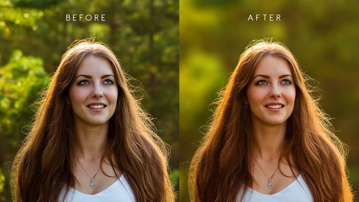How to Blur Photo Background in Photoshop Like Very Expensive Lens Photo...
