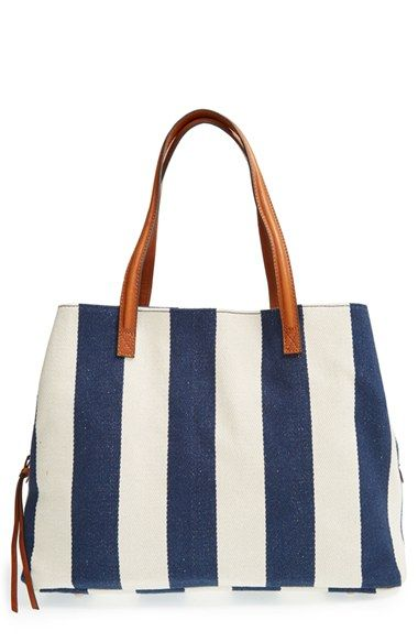 Free shipping and returns on Sole Society 'Oversize Millie' Geo Print Tote at Nordstrom.com. A bold print enlivens a roomy textile tote with a slouchy silhouette that makes it perfect for packing. - Perfect for my next cruise! My Virtual Vacations