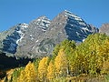 I want to climb as many Colorado 14ers as possible ~ if only for the view of this gorgeous state!