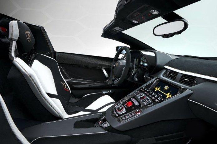 A Deep Look To The New 2020 Lamborghini Aventador SVJ