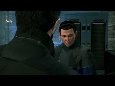 Deus Ex Mankind Divided Ep. 7: Gathering Information