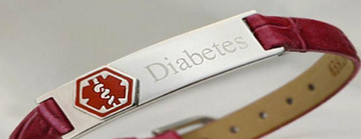 uso utilidad identificacion medica para diabetes