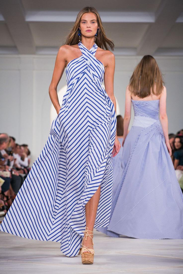 Ralph lauren spring 2016 rtw inspiration Fashion new style clothes