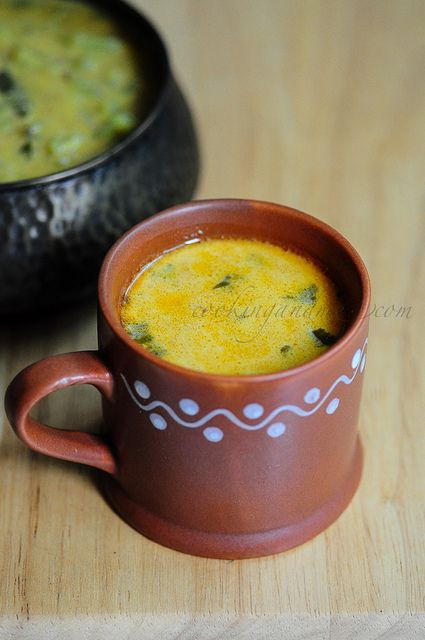 Coconut Milk Rasam-Thengai Pal Rasam-Rasam Recipes by Nags The Cook, via Flickr