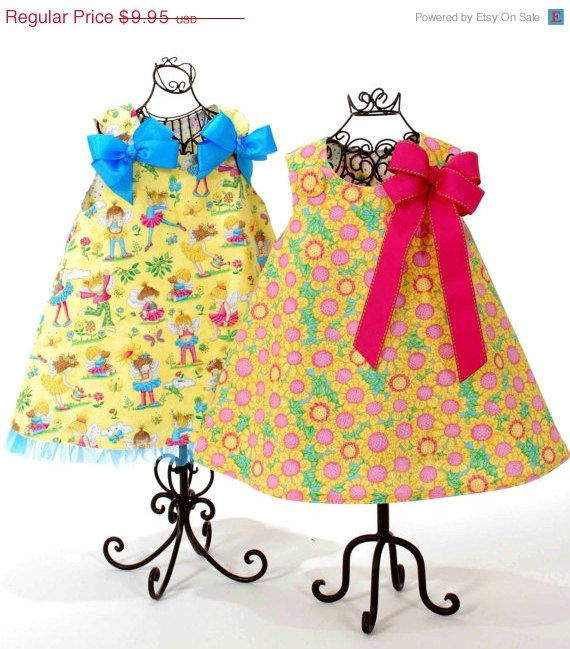 New SEW GIRLY Tutu Dress Pattern PDF Size 12 months - 6 child Easy Beginner Sewing