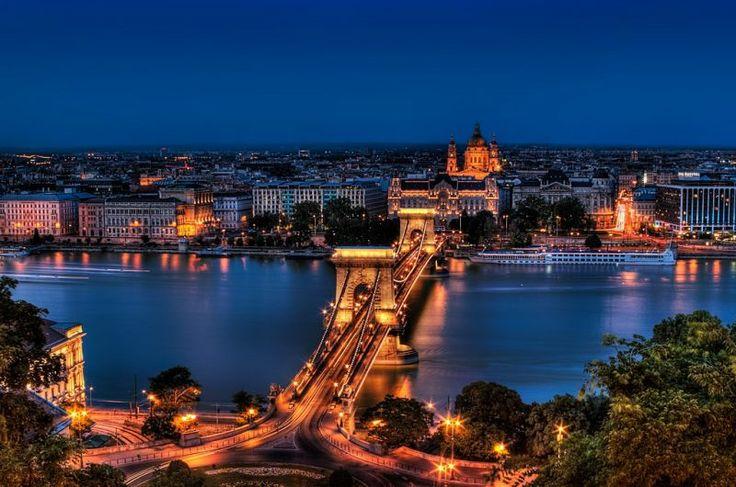 Thestravel: Ταξιδεύοντας στη Βουδαπέστη!