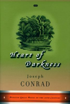 an analysis of the meaning of the horror to kurtz in the heart of darkness by joseph conrad Joseph conrad's most read novella heart of darkness has double meaning in its title one dictionary the central character, kurtz, comes under the influence of the savages and becomes one of them in the same dark place called congo the outer physical setting intensifies the horror and the fear among the readers.