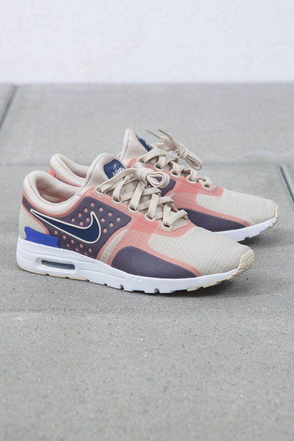 new product ba3ff 3182d shop nike sportswear w air max zero si sneakers shoes trend trends 6e9b6  804b2