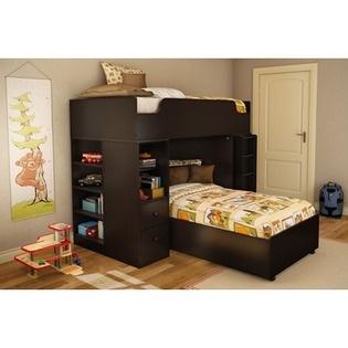 Loft Bunk Beds Bed