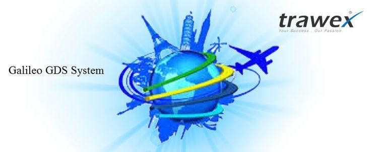 Galileo GDS Integration  http://www.trawex.com/travel-tech/galileo-api.php