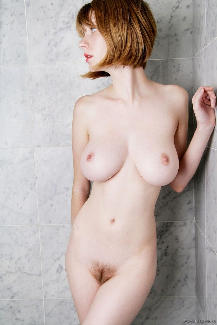Nude sexy women with short hair opinion