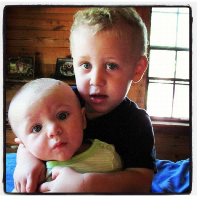 Brotherly love!: Boys, Brother