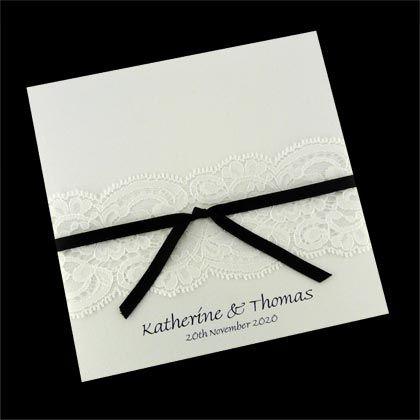 288 best bling wedding invitations images on pinterest wedding