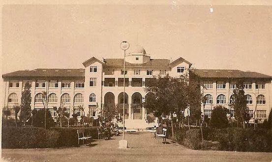 Gazi Education Institute (Gazi Faculty of Education)