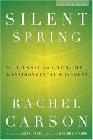 The Nature of Things: Silent Spring by Rachel Carson: A review