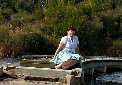 'Bonnie skirt'