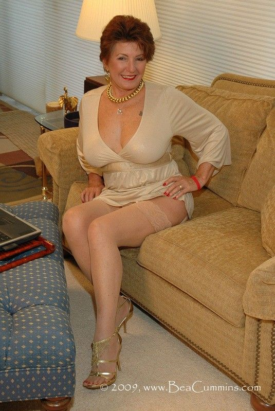 Aged Russian Ladies 72