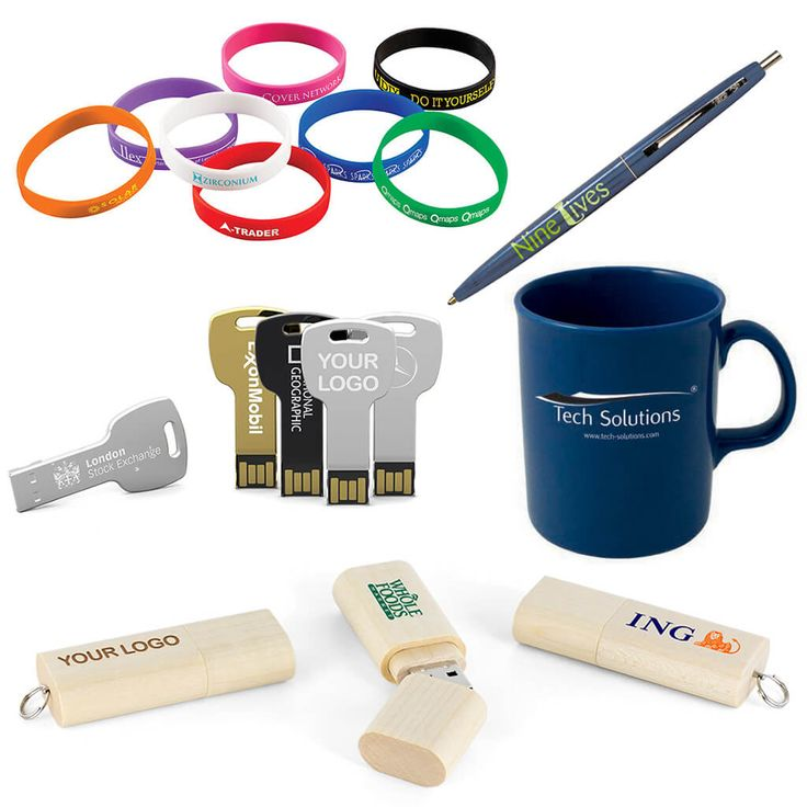Personalised Business Merchandise